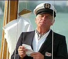 Captain IPad of the High Legal Seas
