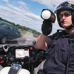 Annapolis Speeding Ticket Lawyer