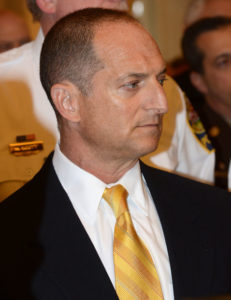 Annapolis Police Chief